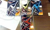 吉他移調夾 ( 紅、藍、金 、銀 )
