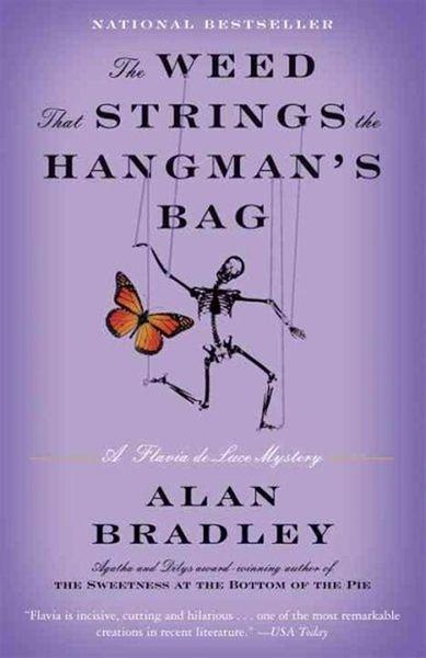 Weed That Strings the Hangman's Bag ((Flavia De Luce Mysteries II)