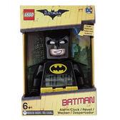 樂高LEGO 夜燈鬧鐘 蝙蝠俠 (BULB BOTZ) 80206