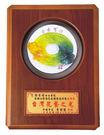 精緻水琉璃鑰匙盒-年年有餘 SY-M05...