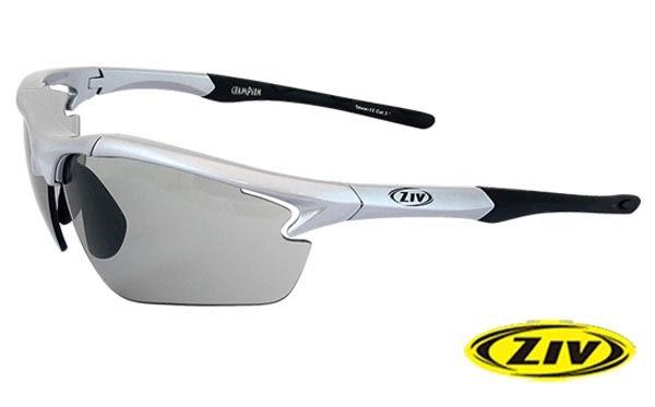 ZIV CHAMPION 運動眼鏡 B103006 鋁光框/F45變色片(28)台灣優視