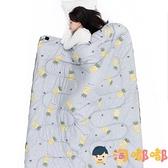 睡袋午睡大人四季通用款單人便攜式成人室內加厚【淘嘟嘟】