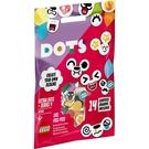 樂高積木 LEGO《 LT41931》DOTS 系列 - 4 號豆豆補充包 / JOYBUS玩具百貨