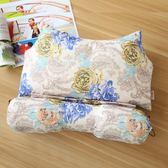 全館83折頸椎枕頭硬圓柱護頸枕決明子蕎麥殼勁椎枕成人單人圓枕糖果枕