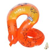快速出貨-成人泳圈成人兒童游泳圈嬰幼兒泳圈嬰兒腋下圈加厚充氣救生圈游泳浮圈