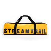 Stream Trail Wahoo Long 加長版 長蛙鞋袋 釣竿袋 染色福利品 活力黃