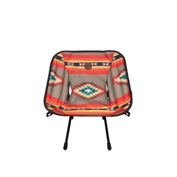 【南紡購物中心】【Owl Camp】XSF-1806 彩色民俗風寶貝椅