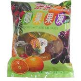 晶晶椰果果凍-綜合口味960g【愛買】