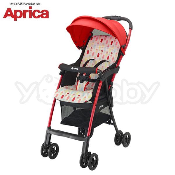 愛普力卡 Aprica Magical air S 新境界 超輕量手推車-輕雪糕