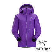 Arc'teryx GT單件式外套 女 超紫羅蘭 15180