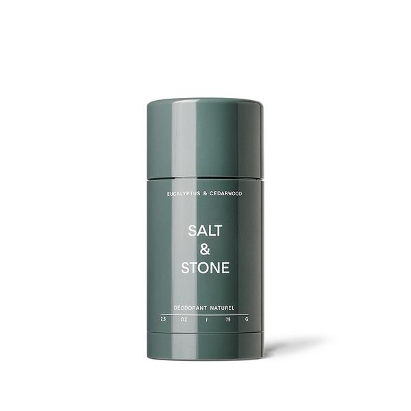 SALT & STONE - Eucalyptus & Cedarwood - 體香劑