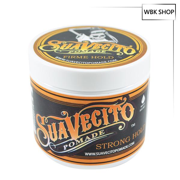 SuaVecito 強力款水洗式髮油 113g - WBK SHOP