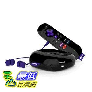 [104美國直購] Roku 2 播放機 Streaming Player (Roku 2720R) with Headphone Jack $3349