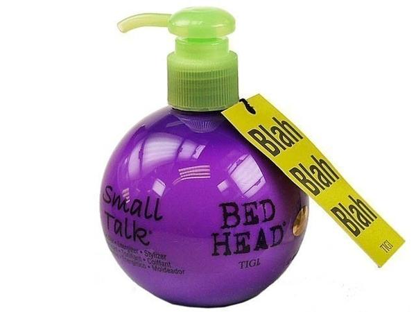 TIGI 寶貝蛋 BED HEAD 三合一 免沖洗 護髮霜 200ML