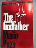 【書寶二手書T5/原文小說_LEW】The Godfather_Puzo, Mario