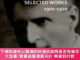 二手書博民逛書店Selected罕見Works 1901-1920Y255174 Gross, Otto Mindpiece