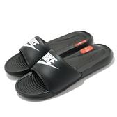 Nike 拖鞋 Wmns Victori One Slide 黑 白 舒適 Q彈 女鞋 【ACS】 CN9677-005