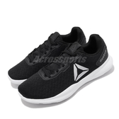 【六折特賣】Reebok 訓練鞋 Dart TR 黑 灰 白 男鞋 健身 基本款 運動鞋 【PUMP306】 EG1560