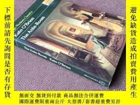 二手書博民逛書店The罕見Ante-Room   前廳 (英語)Y278316