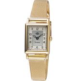 玫瑰錶Rosemont NS懷舊系列時尚腕錶 TN012-YWA-mt