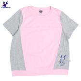 【春夏新品】American Bluedeer - 抱麵包鹿T恤(魅力價) 春夏新款