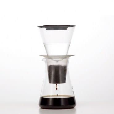 日本iwaki 耐熱玻璃冰滴咖啡壺