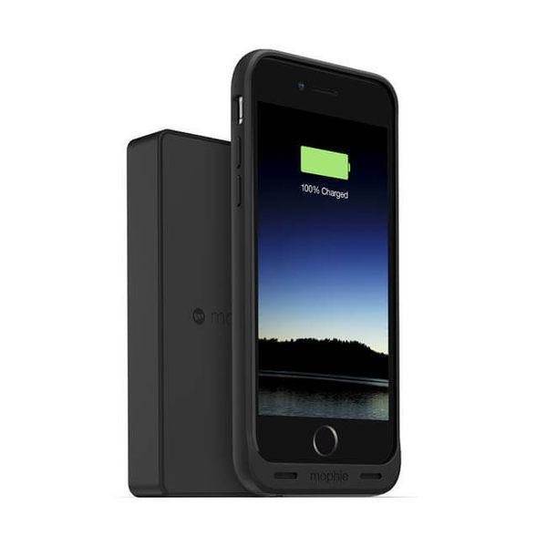 公司貨/實體店面『 mophie Charge Force 10K 無線充電行動電源 』APPLE官方認證/10000mAh/充電盤充電板