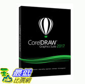 [106美國直購] CorelDRAW Graphics Suite 2017 Education Edition CD Disk version