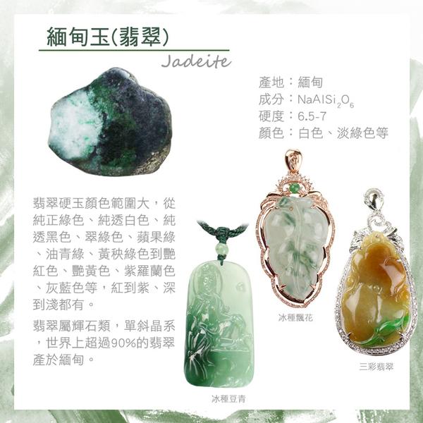 彌勒佛項鍊-喜樂 石頭記