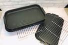 現貨-多功能燒烤爐 無煙不粘燒烤盤 電烤爐肉串 電燒烤架
