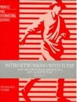 二手書《Internetworking with TCP/IP Volume 1 : Principles, Protocols and Architecture》 R2Y ISBN:0132278367
