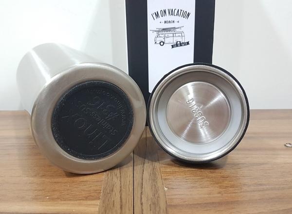 無接縫內膽 LINOX 天堂鳥多功能保溫瓶 500ml 保冷瓶