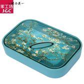 肥皂盒帶蓋瀝水便攜創意衛生間浴室密胺兒童手工歐式香皂盒旅行【櫻花本鋪】