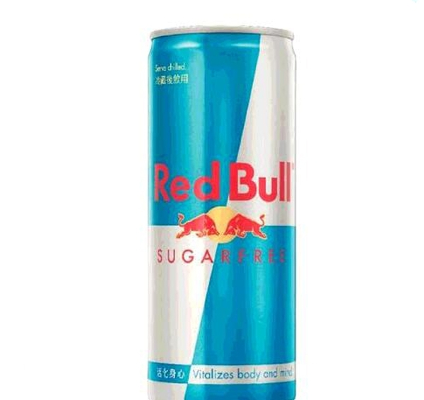 [COSCO代購] W710688 Red Bull 紅牛 無糖能量飲料 250毫升 X 24入