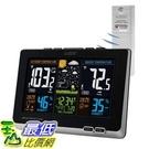[8美國直購] 天氣觀測 溫度濕度計 La Crosse Technology 308-1414B-INT 308-1414B Wireless Atomic Digital