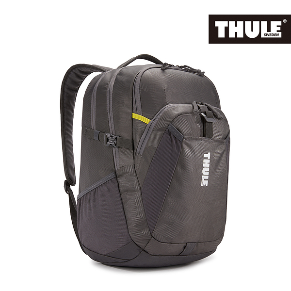 THULE-Narrator Backpack 28L筆電後背包TCAM-5216-灰