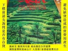 二手書博民逛書店Asia罕見The Beautiful Cookbook---亞