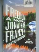 【書寶二手書T3/原文小說_ODH】Freedom_Jonathan Franzen