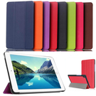 三星 Galaxy Tab A P580 P585 (S Pen) 10.1吋 三折套 保護套 平板套 平板保護套 保護套 支架皮套