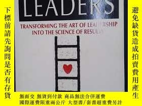 二手書博民逛書店The罕見New Leaders : Transforming