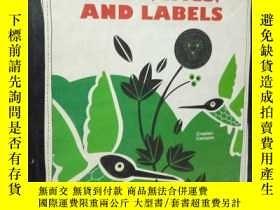 二手書博民逛書店The罕見Big Book of Bags, Tags, and
