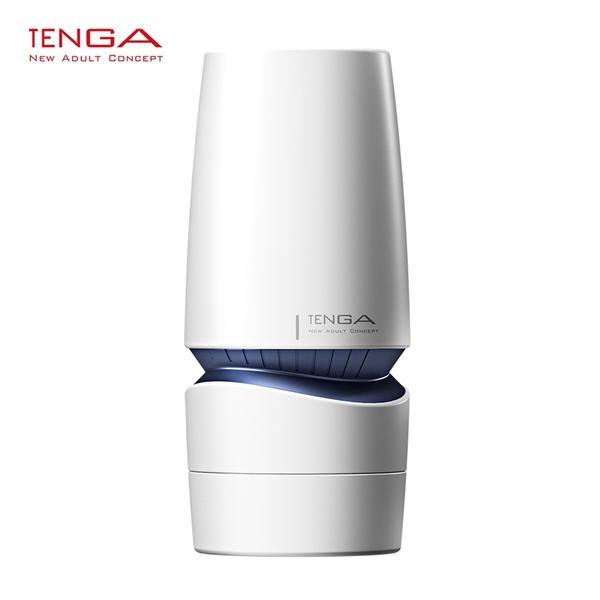 日本 TENGA AERO TAH-002 氣吸杯 (鈷藍環)