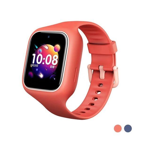 小米米家 米兔兒童電話手錶3C 電池容量加大 續航力增強 可打視訊電話 磁吸式充電 強強滾