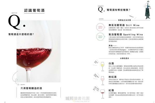 葡萄酒餐酒誌:冠軍侍酒師教你用2張圖精通葡萄酒餐搭