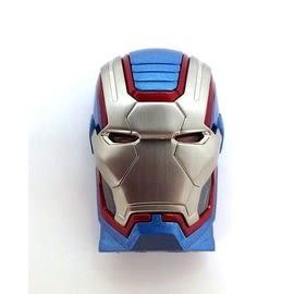 復仇者聯盟 MARVEL 鋼鐵人3(IRON MAN3)造型隨身碟-IRON PATRIOT 8GB