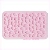 asdfkitty可愛家☆美樂蒂小粒製冰盒/矽膠模型/冰塊模/巧克力模/果凍模/布丁模/軟糖模/鬆餅模-正版
