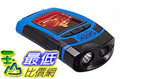 [106 美國直購] Seek Reveal - All In One Handheld Thermal Imager with Flashlight, Blue