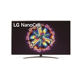 LG LG75吋一奈米 4K AI語音物聯網電視 75NANO91WNA