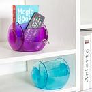 多功能創意遙控收納盒 雜物整理盒《生活美...