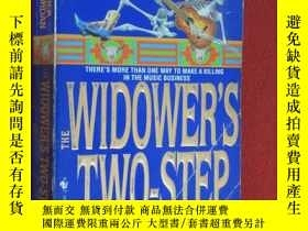 二手書博民逛書店THE罕見WIDOWER S TWO-STEPY15969